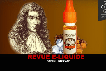 REVIEW: PAPIN BY ENOVAP