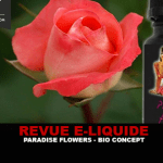 REVIEW: PARADISE FLOWERS (PIN-UP RANGE) BY BIO CONCEPT