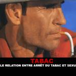 טבקו: מה הקשר בין הפסקת עישון למיניות?
