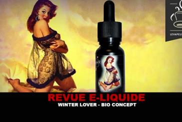 REVUE: WINTER LOVER (PIN-UP RANGE) BY BIO CONCEPT