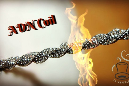 FEATURE: Everything you need to know about the design of the DNA Coil!