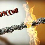 DOSSIER: Alles über das Design von DNA Coil!
