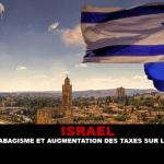 ISRAËL : Nouvelles lois sur le tabagisme et augmentation des taxes sur la e-cigarette