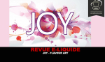 RECENSIONE: JOY (RANGE E-MOTION) DI FLAVOR ART