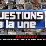 """BELGIO: riproduzione dello spettacolo """"Questions à la Une"""" sulla sigaretta elettronica"""