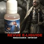 RVUE: RENAISSANCE (CINÉ-SERIE RANGE) על ידי INFINIVAP