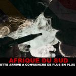 AFRIQUE DU SUD : La e-cigarette arrive à convaincre de plus en plus de fumeurs.