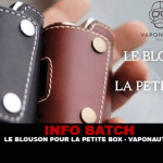 ΠΕΡΙΓΡΑΦΗ ΠΛΗΡΟΦΟΡΙΩΝ: Το σακάκι για το μικρό κουτί (Vaponaute)