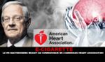 E-CIGARETTE: פרופסור ברטרנד Dautzenberg מגיב להצהרה של איגוד הלב האמריקני.