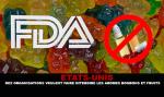 美国:卫生机构想禁止糖果和水果口味。
