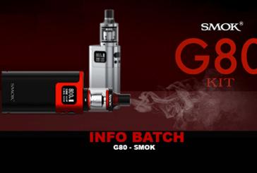 INFORMAZIONI SUL BAGNO: G80 (Smok)