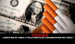 CANADA: Profiteert de tabaksindustrie van belastingverhogingen om de prijzen op te drijven?