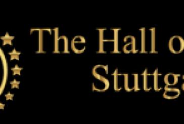 The Hall of Vape (Stuttgart – Allemagne)