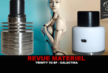 ОБЗОР: TRINITY V2 BF BY GALACTIKA