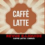 REVUE : CAFFE LATTE (GAMME CIRKUS AUTHENTIC) PAR VDLV