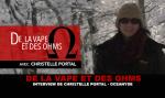 VAPE AND OHMS: Интервью портала Christelle (Océanyde)