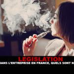 LEGISLAZIONE: Vapoter in compagnia in Francia, quali sono i nostri diritti?