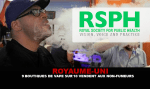 ROYAUME-UNI : 9 boutiques de vape sur 10 vendent aux non-fumeurs.