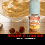ОБЗОР: Мака (Exclu Clopinette) от Clopinette