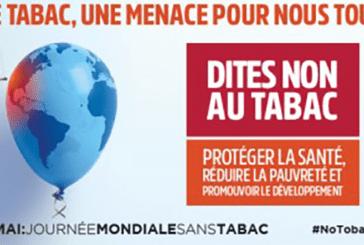 FIVAPE: Всемирный день без табака, vape продолжает расти!