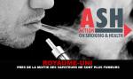 הממלכה המאוחדת: כמעט מחצית הצופים כבר לא מעשנים.