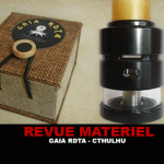 REVIEW: GAIA RDTA BY CTHULHU