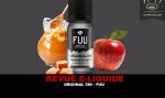REVUE : ORIGINAL SIN (GAMME ORIGINAL SILVER) PAR THE FUU