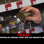 TOBACCO: New shock images on neutral packets