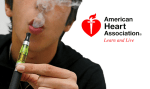 UNITED STATES: The American Heart Association welcomes the drop in vaping among young people.