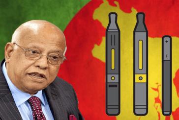 BANGLADESH : Vers une augmentation des droits de douane sur l'importation de e-cigarettes.