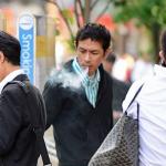 JAPON : Moins de 20% de fumeurs dans le pays pour la première fois.