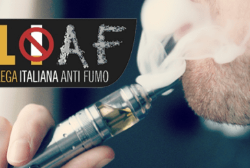 STUDY: The use of the e-cigarette in the long term does not cause any damage to the lungs.