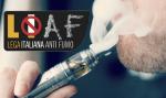 STUDY: השימוש של סיגריה אלקטרונית בטווח הארוך לא גורם נזק לריאות.