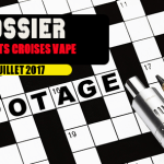 DOSSIER: Crosswords of the vape for your holidays!