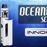 INFORMACION DE BATCH: Oceanus Scion (Innokin)