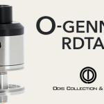 INFO BATCH : O-Genny RDTA (Odis Collection)