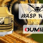 BATCH INFO: Wasp Nano RDA (Oumier)