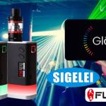 מידע נוסף: Glo 230w (Sigelei / Fuchai)