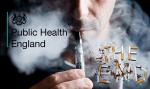 VERENIGD KONINKRIJK: een verbintenis tot een tabaksvrije generatie dankzij de e-sigaret.