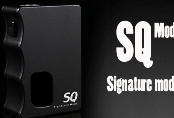 INFO BATCH : SQ mod (Signature mods)