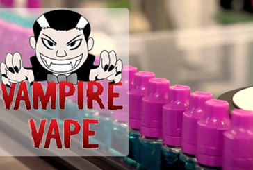 ECONOMY: Vampire Vape invests 1 Million pounds in its development