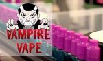 ÉCONOMIE : Vampire Vape investit 1 Million de livres sterling dans son développement