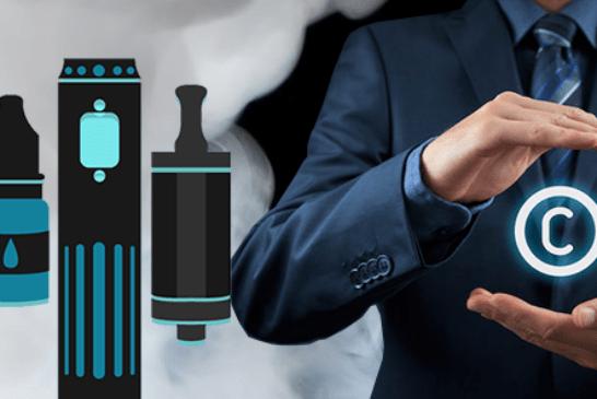 DEBATTE: Verstöße gegen geistiges Eigentum, Fälschungen, welche Auswirkungen für den Vape?