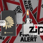 DROIT : Zippo s'attaque à Vaporesso suite à une violation de propriété intellectuelle.