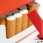 БЕЛЬГИЯ: скрытое снижение цен на табак!