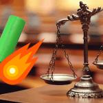 ETATS-UNIS : Sa batterie de e-cigarette explose, il porte plainte contre le vendeur.
