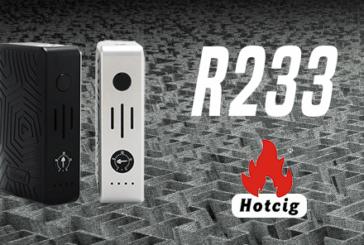 INFO BATCH : Box R233 (Hotcig)