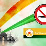 INDIEN: Ein hohes Risiko des Schmuggels, wenn die E-Zigarette verboten ist.