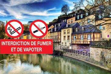 לוקסמבורג: הרגולציה על טבק ו vaping בתוקף היום.