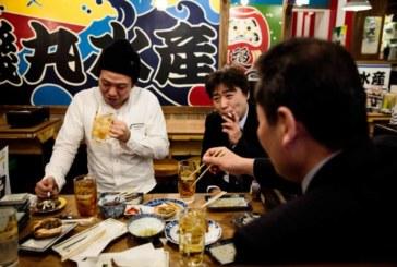 JAPON : Vers une interdiction du tabagisme dans les lieux publics.